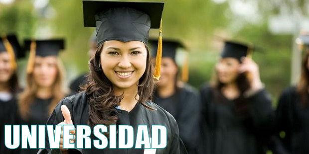 curso académico en inglés - universidad