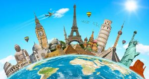 dónde viajar para aprender inglés