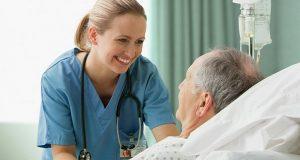 trabajar de enfermero en reino unido