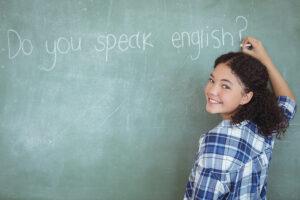 Aprender inglés desde 0